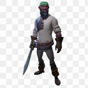 Thief - Sea Of Thieves Piracy Video Game Age Of Empires Rare PNG