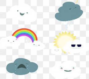 Lovely Weather Forecast Pattern - Weather Forecasting Snow Clip Art PNG
