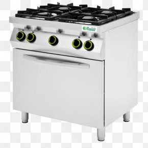 Barbecue - Barbecue Cooking Ranges Stainless Steel Oven Gas Stove PNG