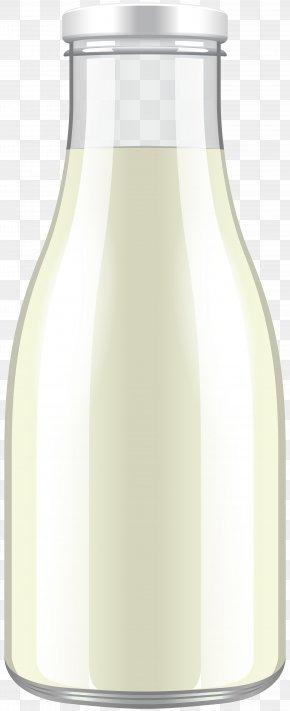 Bottle Of Milk Clip Art Image - Bottle Glass PNG