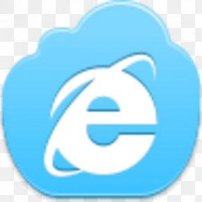 Internet Explorer - Internet Explorer Web Browser Clip Art PNG