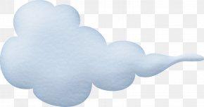 Cartoon Sky Clouds - Sky Cloud Computing PNG