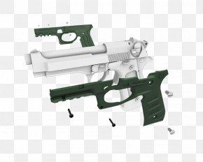 Beretta M9 - Trigger Beretta M9 Firearm Beretta 92 PNG