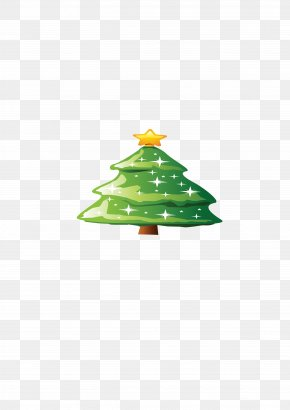 Christmas Tree Decoration - Christmas Tree Christmas Ornament PNG