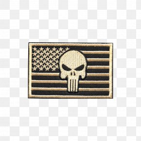 United States - Flag Of The United States Flag Patch Embroidered Patch PNG