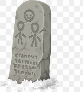 Misc Cliparts - Headstone Clip Art PNG