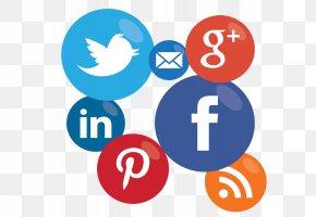 Logo Social Media - Social Media Marketing Social Media Optimization Advertising PNG