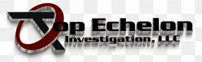 Dlogo - Top Echelon Investigation, LLC Background Check Criminal Record Public Records Harris County, Texas PNG