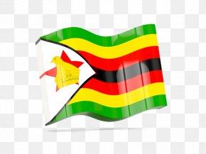 Flag - Flag Of Zimbabwe National Flag Depositphotos PNG