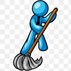 Janitor Cleaner Commercial Cleaning Maid Service PNG