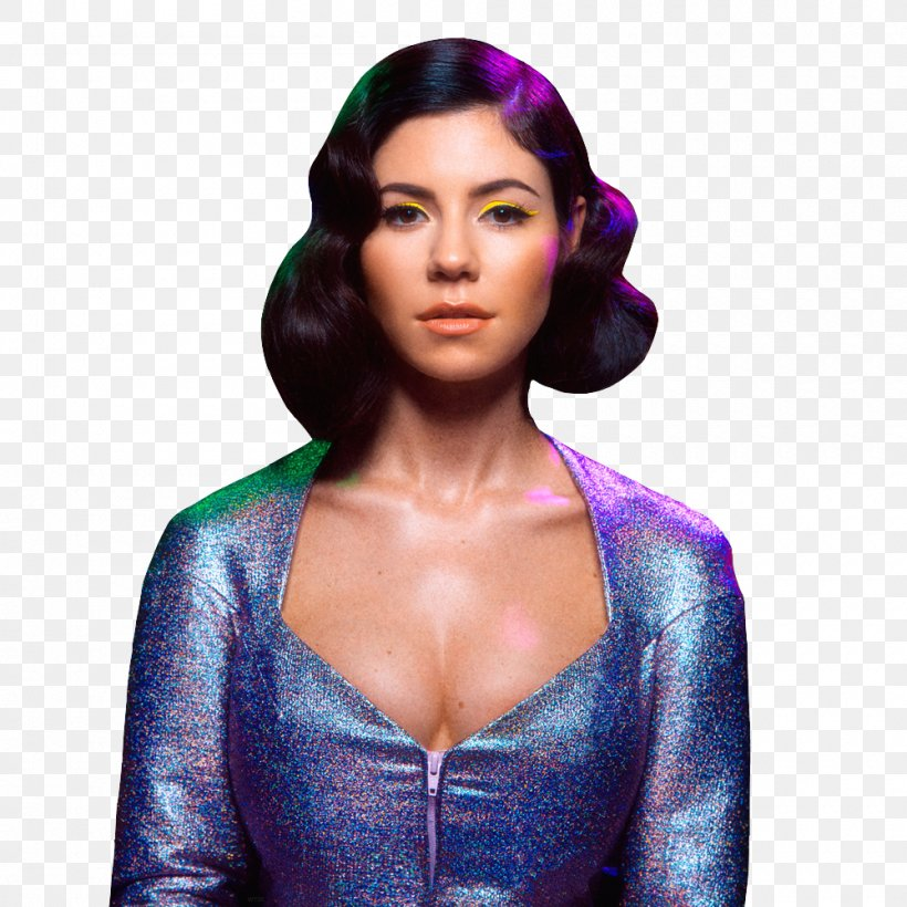 Marina And The Diamonds Neon Nature Tour Froot Immortal Musician