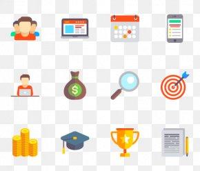 Graphic Design Elements - Clip Art Icon Design Vector Graphics PNG