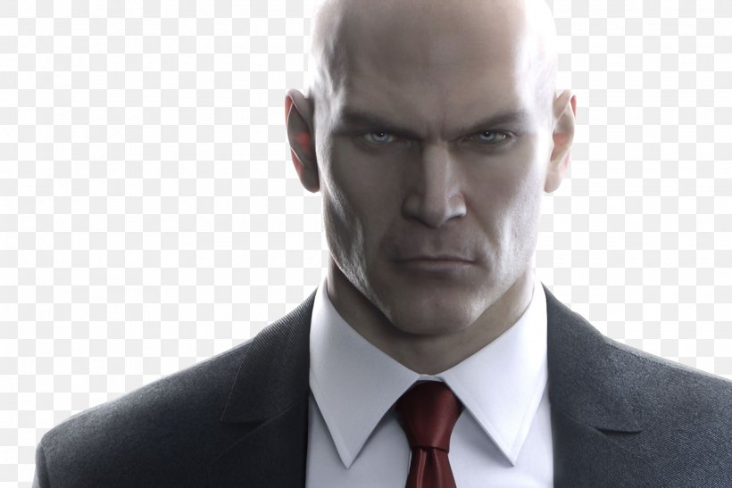 Hitman 2 Hitman Codename 47 Agent 47 Hitman Absolution