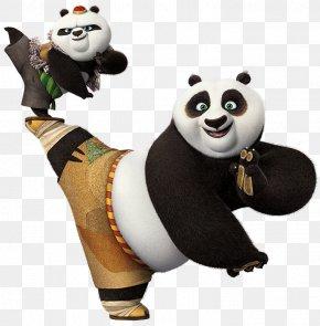 Kung Fu Panda 3 Clip Art Image - Po Kung Fu Panda 3 Giant Panda PNG