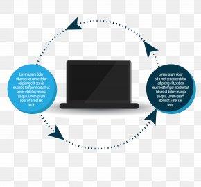 Loop Vector Computer - Computer Download Computer File PNG