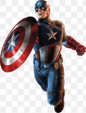 Captain America - Captain America Clip Art PNG
