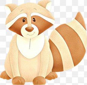 Fox Brown Bear - Cartoon Animal Figure Animation Brown Bear Fox PNG