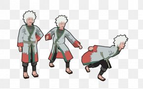 Jiraya - Homo Sapiens Finger Costume Human Behavior PNG