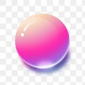 Color Drops - Sphere Ball Computer Wallpaper PNG