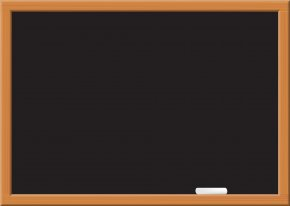 Chalkboard Clip Art Image - Multimedia Text Picture Frame Computer Monitor PNG
