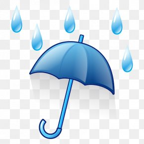 Emoji - Emoji Rain Drop SMS Clip Art PNG