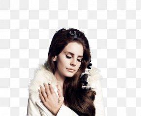 LANA DEL REY - Lana Del Rey H&M Born To Die Fashion PNG