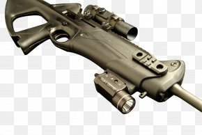 Weapon - Trigger Firearm Ranged Weapon Tactical Light PNG