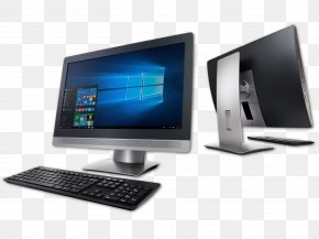 Laptop - Computer Hardware Computer Monitors Laptop Personal Computer Output Device PNG