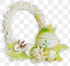 Easter Bunny Handbag - Easter Bunny Background PNG