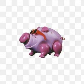 Cute Hippo Toys - Hippo's Yawn Hippopotamus Domestic Pig PNG