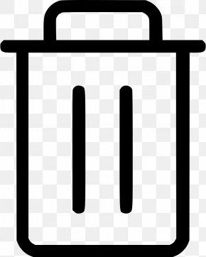 Symbol - Rubbish Bins & Waste Paper Baskets Bin Bag Symbol PNG