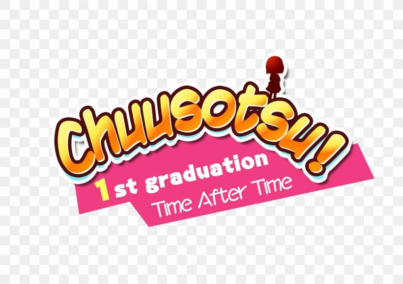 Chuusotsu, PNG, 1352x956px, Visual Novel, Area, Brand, Graduation Ceremony, Logo Download Free