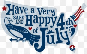 Fourth Of July - Independence Day United States Declaration Of Independence Wish Birthday PNG