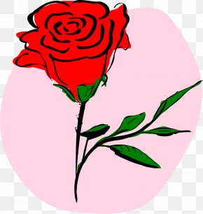 Rose Vector - Rose Free Content Clip Art PNG