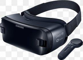 Unity - Samsung Gear VR Samsung Galaxy S8 Samsung Galaxy Note 5 Samsung GALAXY S7 Edge Virtual Reality Headset PNG