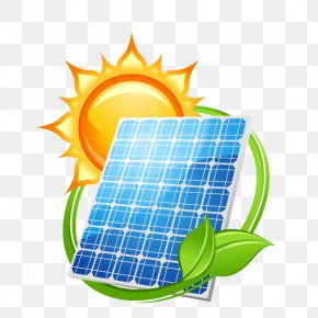 Green Energy Solar - Solar Power Solar Panel Poster Solar Energy Renewable Energy PNG