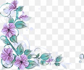 Floral Design Petal - Floral Design PNG