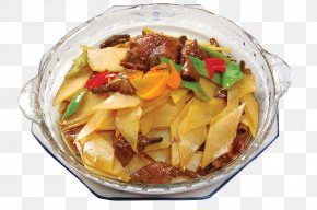 Yellow Mushroom Fried Potato Chips - Vegetarian Cuisine French Fries Middle Eastern Cuisine Filo Butternut Squash PNG