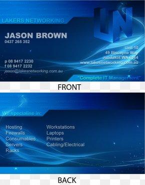 Business Card Designs - Advertising Desktop Wallpaper Brand Water PNG