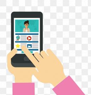 School - School Communication Education Teacher Smartphone PNG