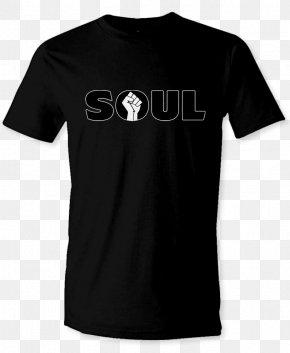 T-shirt - T-shirt Crew Neck Top Clothing PNG