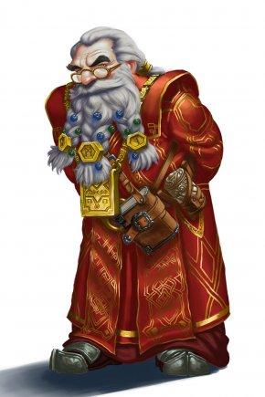 Dwarf - Dungeons & Dragons Pathfinder Roleplaying Game Dwarf Player Character Role-playing Game PNG