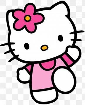 Hello - Hello Kitty Desktop Wallpaper Display Resolution Wallpaper PNG