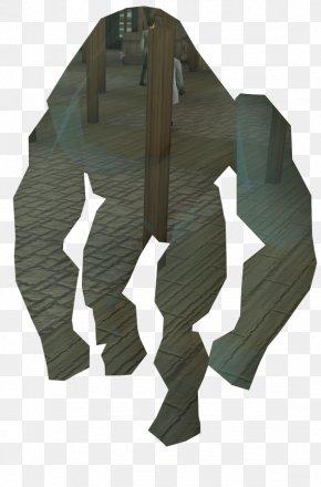Spirit - Outerwear Sleeve PNG