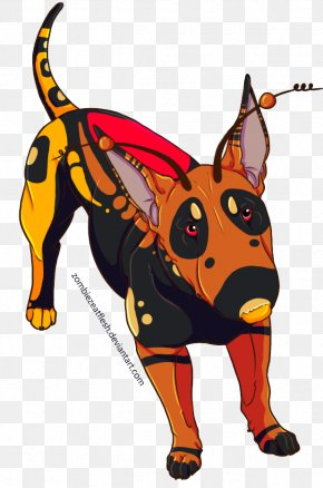 Dog - Dog Breed Insect Clip Art PNG