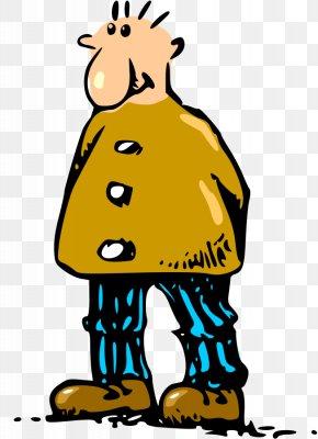 Cartoon Pictures Of Man - Man Clip Art PNG