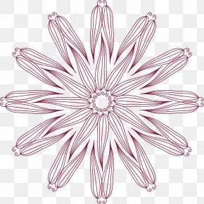 Beautiful Snowflake - Fashion Blog Bun Interior Design Services Clothing PNG