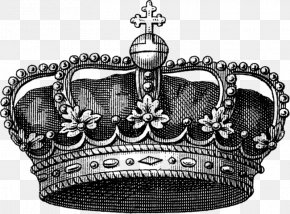 Beautiful Crown - Ireland United Kingdom Crown Monarch PNG