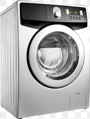 Washing Machines Clothes Dryer Laundry Home Appliance Major Appliance PNG