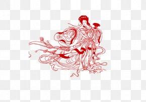 Artwork Chang E - Mid-Autumn Festival Change Clip Art PNG
